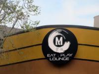 M Lounge, San Jose