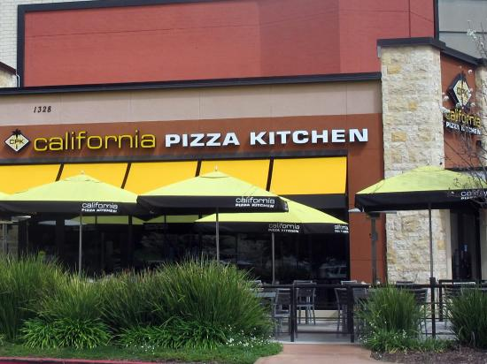 Stick to the pizza  Review of California Pizza Kitchen