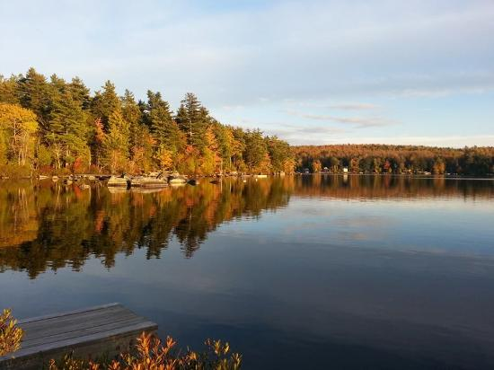 Very Nice Campground Review Of Branch Lake Camping Area