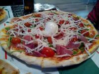 Pizza Mamma Rita, riquisima!!!!!! - Picture of Pappa ...