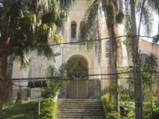 Igreja de Sao Sebastiao Juiz de Fora TripAdvisor