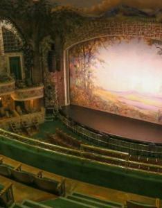 The elgin  winter garden theatre centre upper level also picture of rh tripadvisor