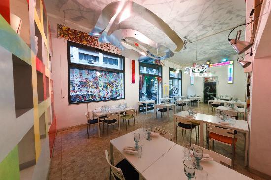 E' Cucina Leopardi  Foto Di E' Cucina Leopardi, Bologna