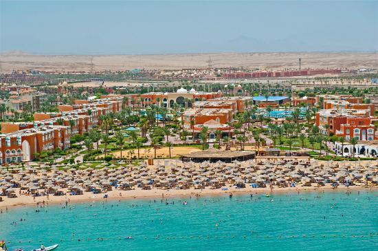 Graden Beach Resort