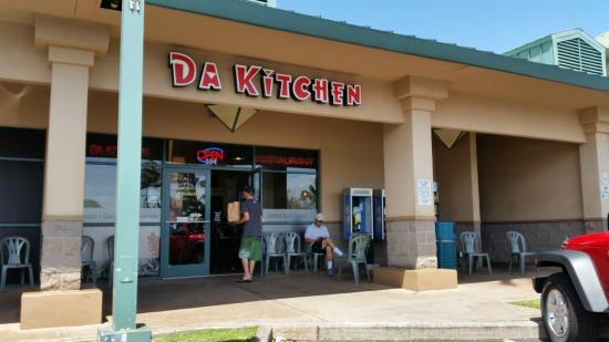 The top 20 Ideas About Da Kitchen Maui  Best Home Ideas