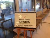 Deaths - Picture of Furnace Creek Visitor Center, Death ...