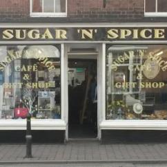 Quality Sofas Midlands Reviews Leather Pull Out Sofa Restaurants Sugar N' Spice In Wychavon With Cuisine ...