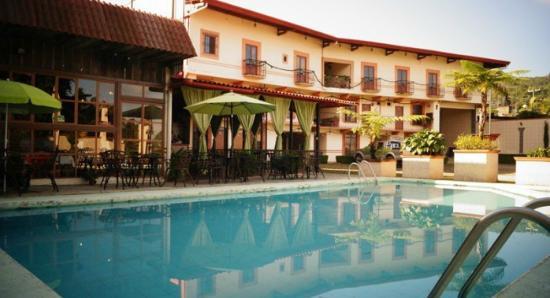HOTEL  SUITES POSADA MOLINA desde 465 Cuetzaln del