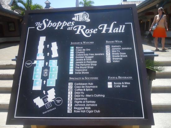 Shopping Malls Jamaica