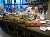 The Kitchen Table (W Hotel Guangzhou) - Foto di The ...
