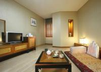 Korean traditional room (Ondol) - Picture of Ibis ...