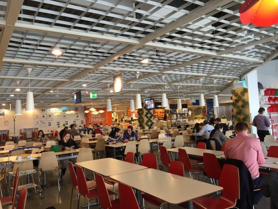 Restaurant Ikea Bucharest Restaurant Reviews Photos