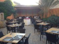 Patio - Picture of Osteria El Patio, Alcudia - TripAdvisor