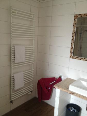 Good Bathroom Picture Of Hotel Waldmann Schwangau