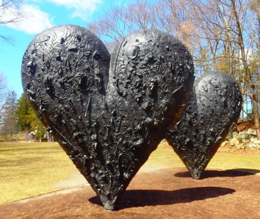 Decordova Sculpture Park And Museum Lincoln Ma