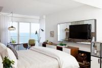 Suite Living Room - Picture of Royal Palm South Beach ...