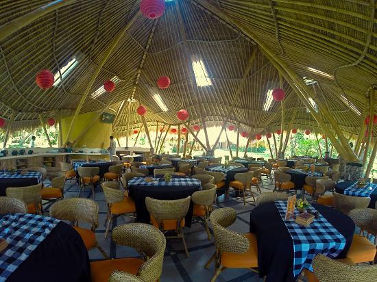 Tempat Lunch Bali Sobek