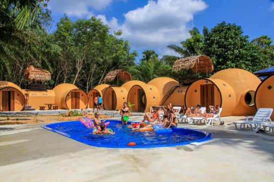 Krabi Life Homestay Khlong Thom Thailand Review