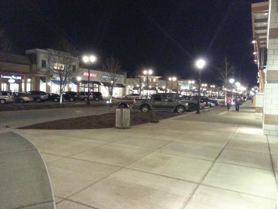 The Shops at Fallen Timbers Maumee  2019 All You Need to Know BEFORE You Go with Photos