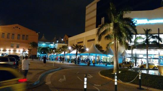 Vista Do Shopping Nova America Picture Of Ibis Rio De