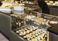 Restaurante El Patio - Picture of Melia Sancti Petri, Novo ...
