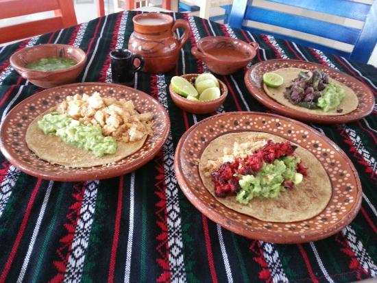 Foto de Tacos Beatriz Centro Ciudad de Mxico