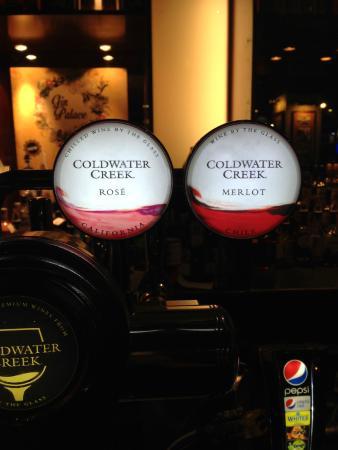 Coldwater Creek Wine Wetherspoons