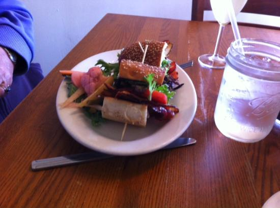 Yum Pickle Jar Kitchen Falmouth Tripadvisor