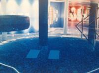 Schwimmbad - Bild von centrovital Hotel Berlin, Berlin ...