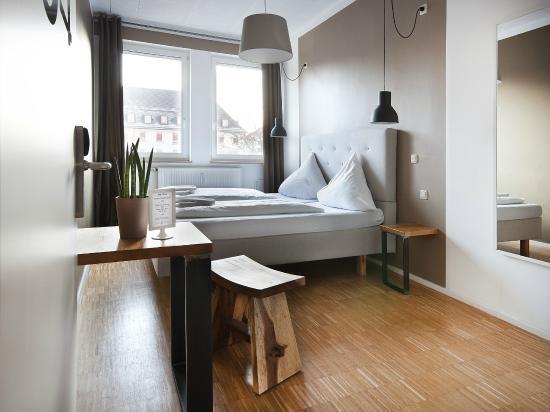 5 Reasons Review Of Five Reasons Hotel Hostel Nuremberg