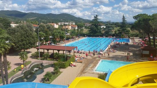 Acquapark Le Piscine Pincardini Sansepolcro AGGIORNATO