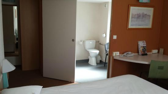 Ibis Auxerre Centre Hotel Voir Les Tarifs 354 Avis Et