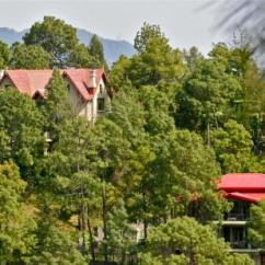 7 Pines Resort Wiring Diagram Of A 3 Way Switch Picture By Leisure Hotels Kasauli Tripadvisor