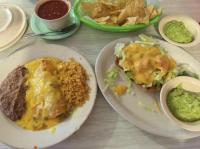 El Patio - Mexican Restaurant - 2938 Guadalupe St in ...