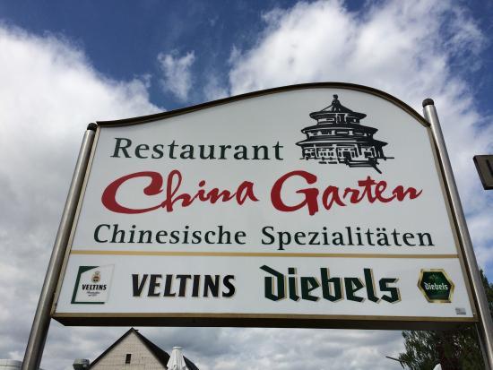 China Garten Wegberg Picture Of China Garten Wegberg TripAdvisor