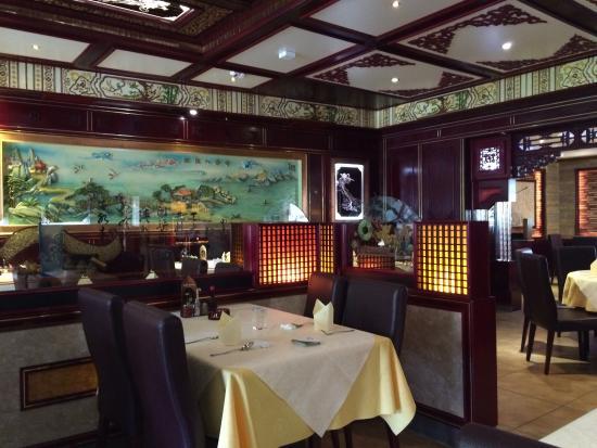 China Garten Wegberg Restaurant Bewertungen Telefonnummer