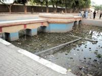 Wazir Bagh Fountains - Picture of Wazir Bagh Gardens ...