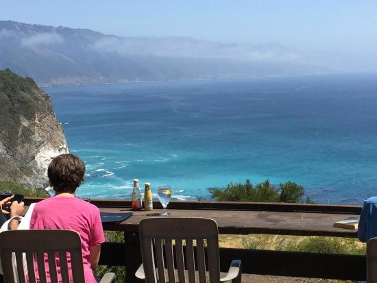 Lucia Lodge Restaurant Big Sur  Restaurant Bewertungen Telefonnummer  Fotos  TripAdvisor