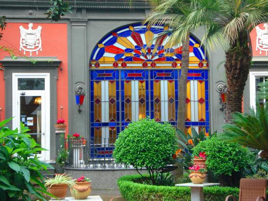 Beautiful Picture Of Hotel Costantinopoli 104 Naples