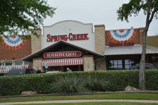 Spring Creek Barbeque Frisco  Photos  Restaurant Reviews  Order Online Food Delivery