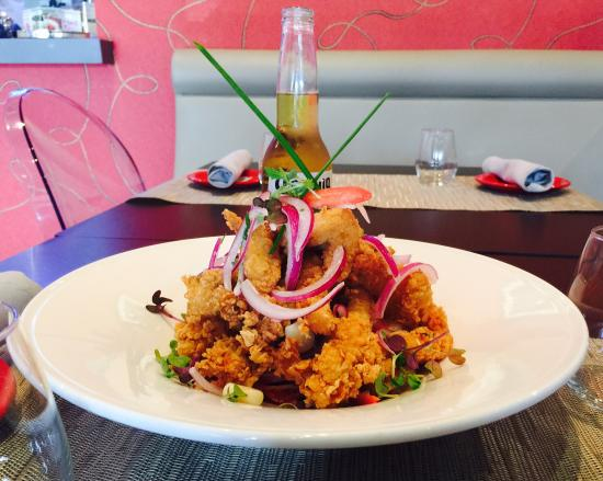 Foto de Restaurante Machupikchu Per Gourmet Neiva Comida peruana muy Rico  TripAdvisor