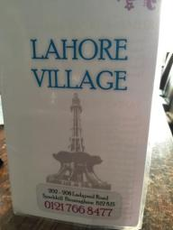 Image result for lahore village birmingham