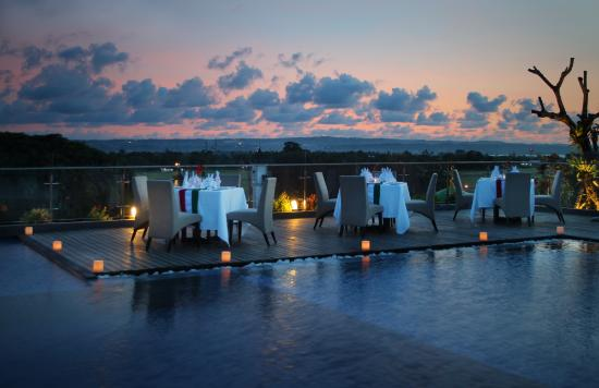 H Sovereign Bali Hotel Tripadvisor