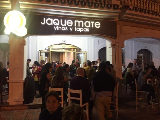 Jaque Mate Restaurante Benalmdena  Fotos Nmero de