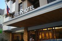 CEBU R HOTEL - CAPITOL - UPDATED 2018 Reviews & Price ...
