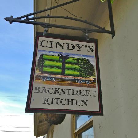 Cindy Backstreet Kitchen Helena Tripadvisor