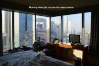 View form apartment window during day light - Picture of ...