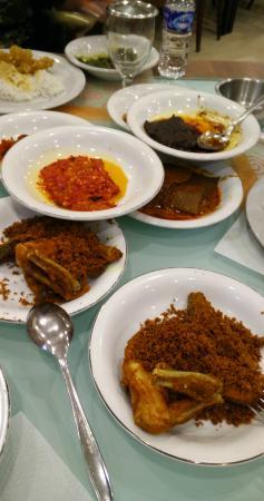 Menu Makan Sore : makan, Picture, Sore,, Palembang, Tripadvisor