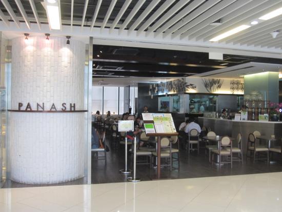 Panash Cafe 21 - Picture of Panash Bakery Cafe. Hong Kong - Tripadvisor