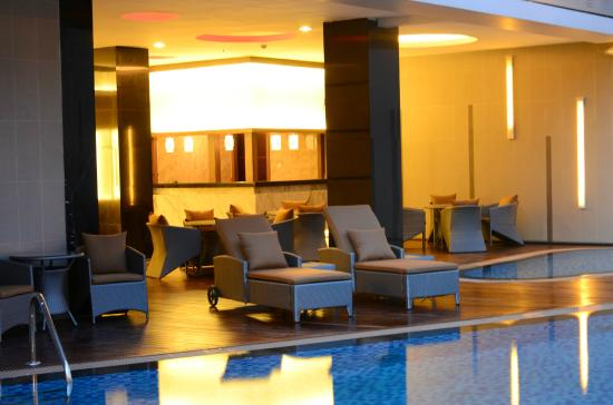 New 4 Star Hotel Next To Nagoya Hill Shopping Mall Review
